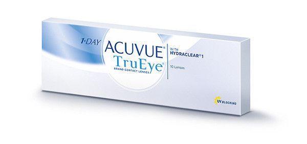 1 Day Acuvue TruEye (10 lentile)