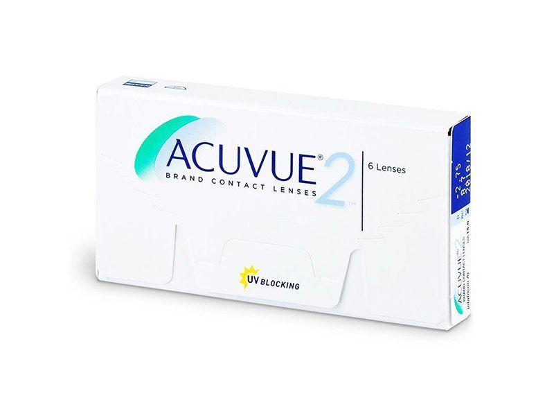 Acuvue 2 (6 lentile)