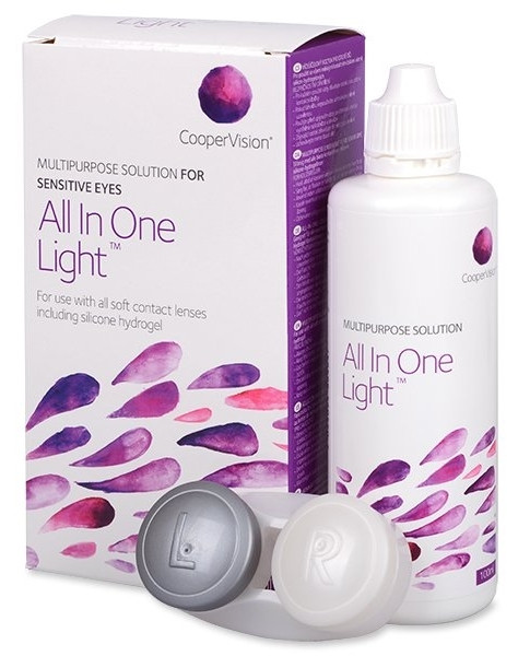 All in One Light (100 ml)