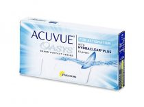 Acuvue Oasys for Astigmatism (6 lentile)