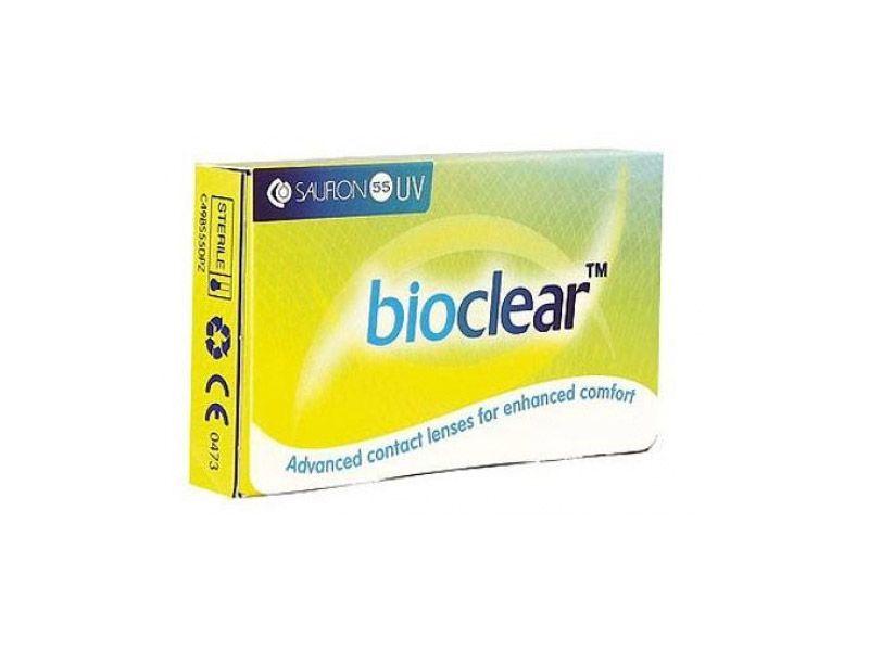 Bioclear (3 lentile)
