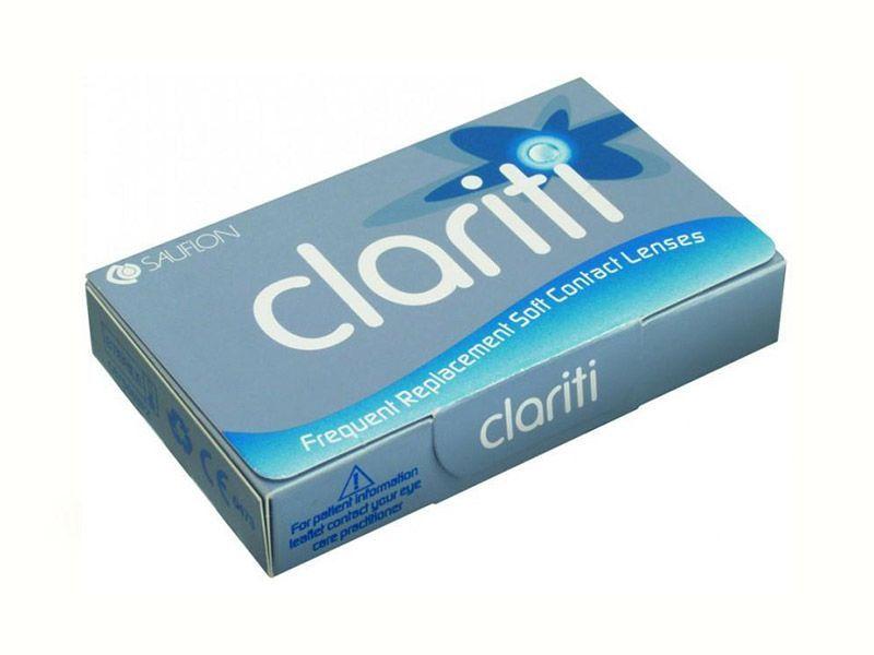 Clariti (3 lentile)