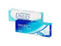 Dailies AquaComfort Plus (10 lentile)