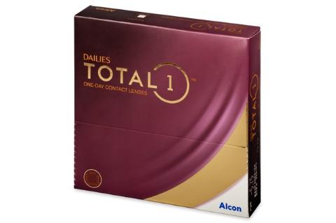Dailies Total 1 (90 lentile)