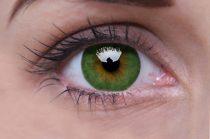ColourVUE Basic Green (2 lentile)