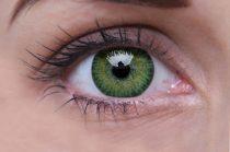 ColourVUE 3 Tones Green (2 lentile)