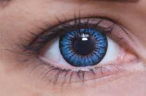 ColourVUE BigEyes Cool Blue (2 lentile)