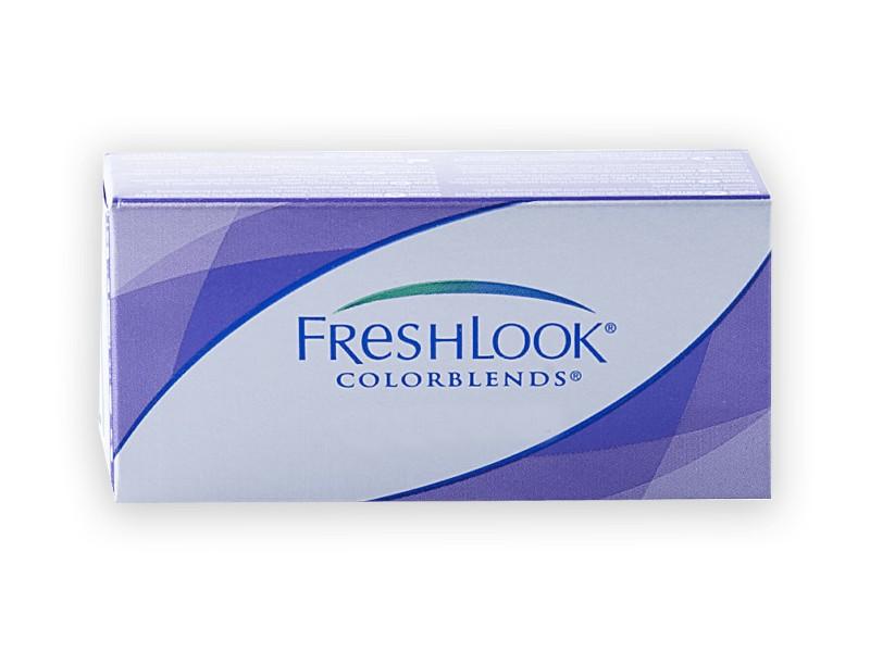 FreshLook ColorBlends UV (2 lentile)