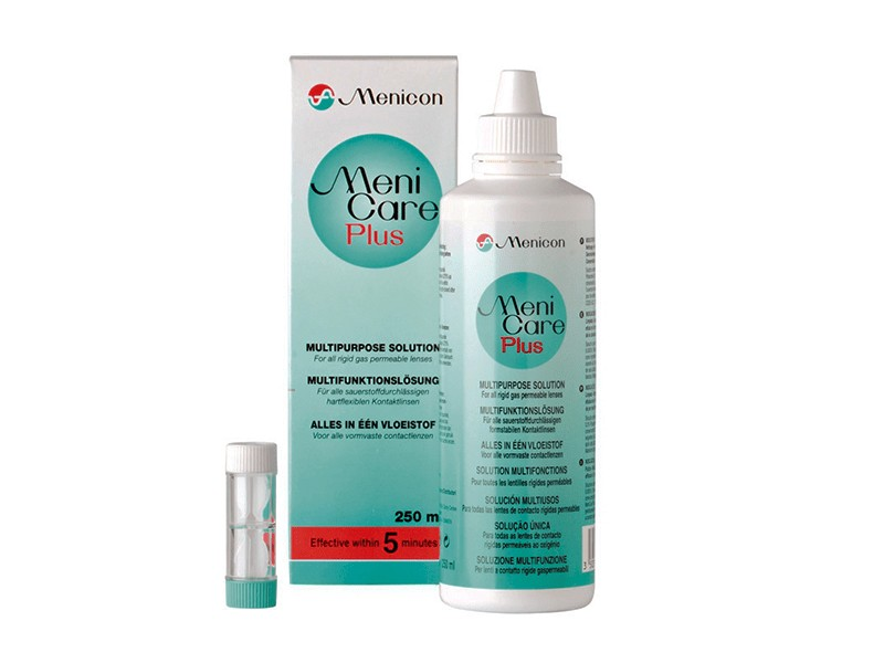 MeniCare Plus (250 ml)