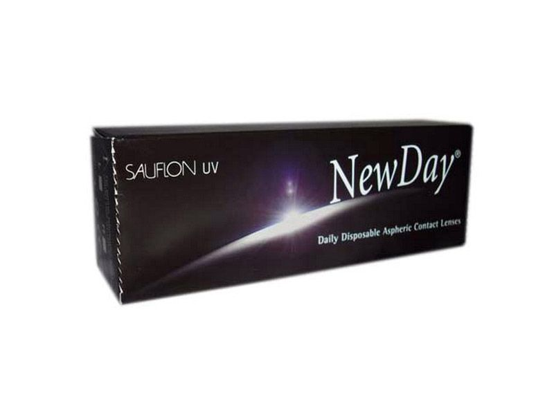 NewDay (30 lentile)