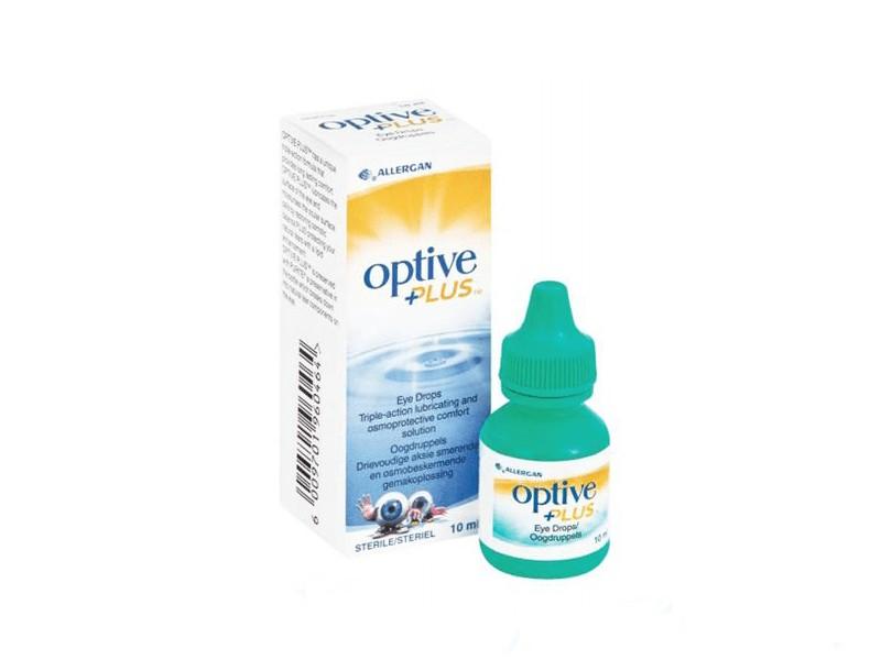 Allergan Optive Plus (10 ml)