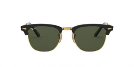 Ray-Ban Clubmaster Folding RB 2176 901
