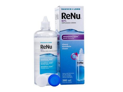 ReNu MPS Sensitive Eyes (360 ml)
